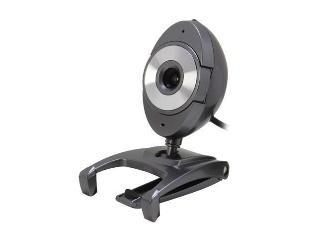 inland 86130 Pro USB 2.0 Webcam 1300 1.3 M Effective Pixels USB 2.0 Webcam