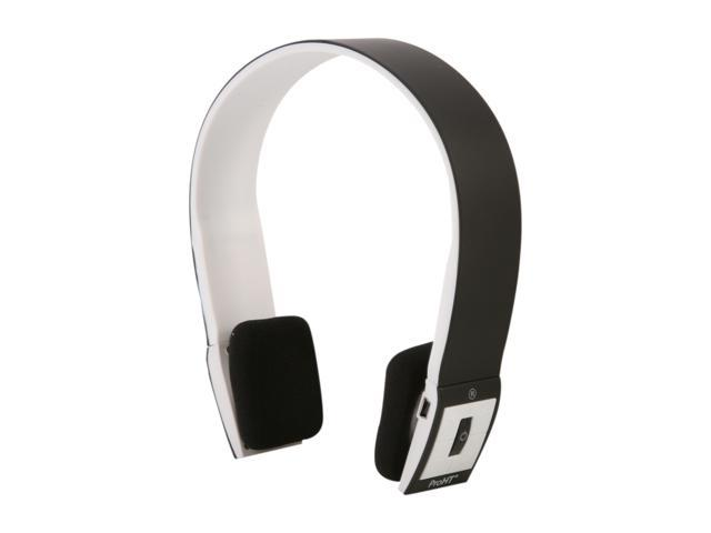 inland 87093 Supra-aural ProHT Bluetooth Headset (Black)