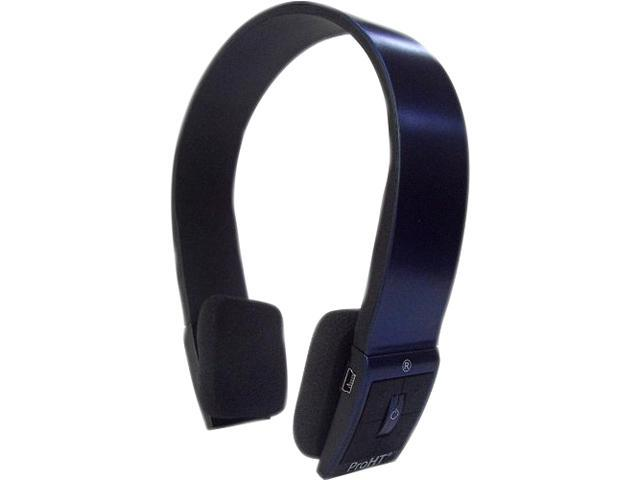 inland 87097 Supra-aural ProHT Bluetooth Headset (Purple)