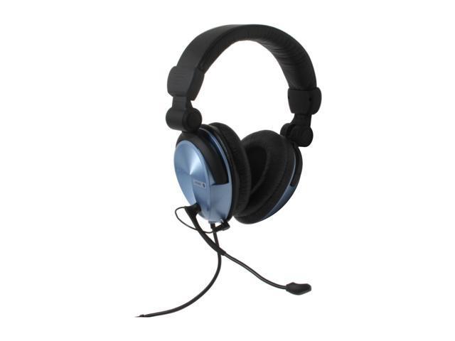 TRITTON AX360 Coaxial & Fiber Optic Connector Circumaural True 5.1 Digital Audio Gaming Headset