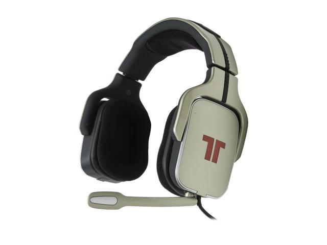 TRITTON AX PC Pro Circumaural 5.1 Surround Sound Gaming Headset