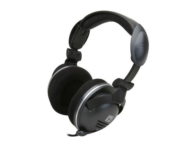 SteelSeries 5H V2 Circumaural Gaming Headset with Virtual Surround 7.1 Sound