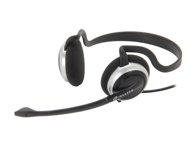 SteelSeries GH-100 3.5mm Connector Supra-aural Headset