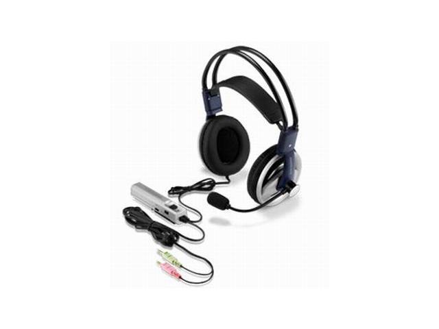 ALTEC LANSING AHS615 3.5mm Connector Circumaural Gaming Headset