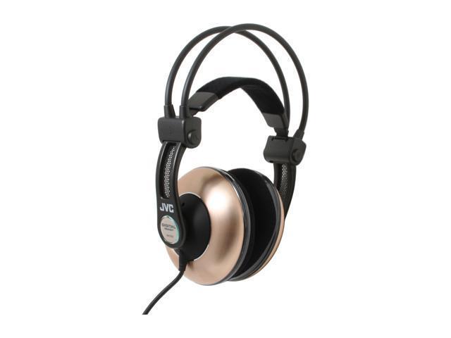 JVC HA-DX3 Circumaural Full Size Headphone