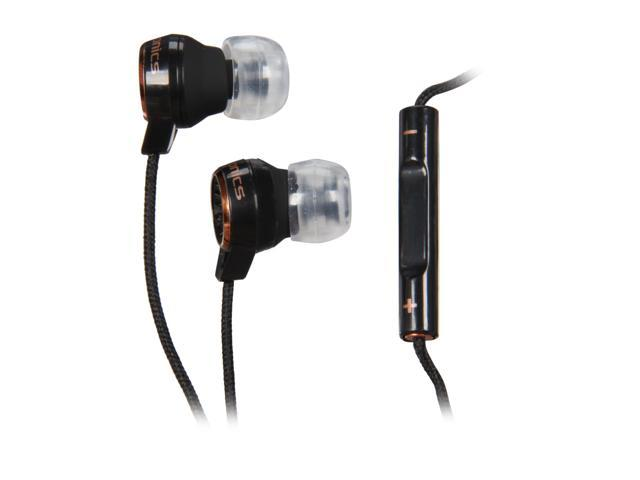 PLANTRONICS 3.5mm Stereo Headset w/Inline One-Button Controller & Microphone (BackBeat 216 Black)