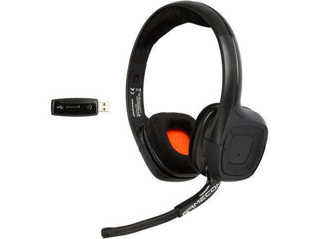 Wireless headphones microphone for pc - Plantronics .Audio 476 PC Headset Overview