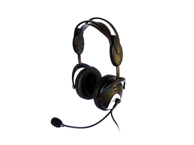 ABS Audio Pro AZ 1 Circumaural Gaming Headset