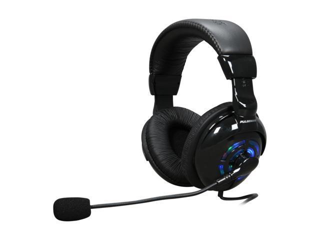 TekNmotion PulseWave • V2 Circumaural Nex-Gen Premium PC Gaming Headset