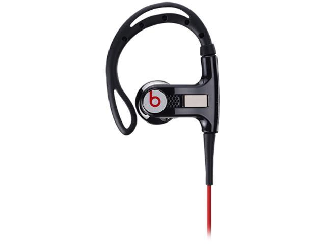 Apple Beats by Dr. Dre - Powerbeats 2 Wireless In-Ear Earbud Earphones - Black / Red