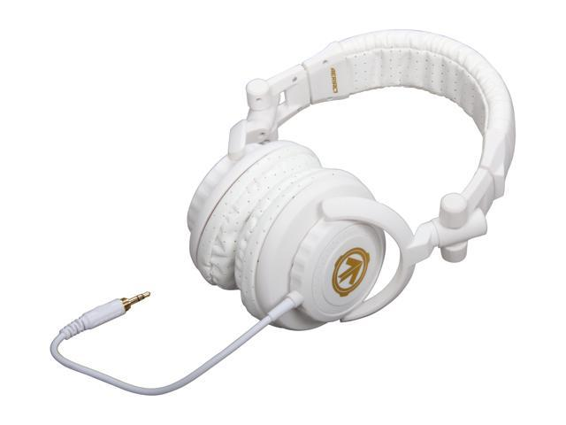 AERIAL7 TANK BLIZZARD 3.5mm/ 6.3mm Connector Over-Ear DJ Headphone