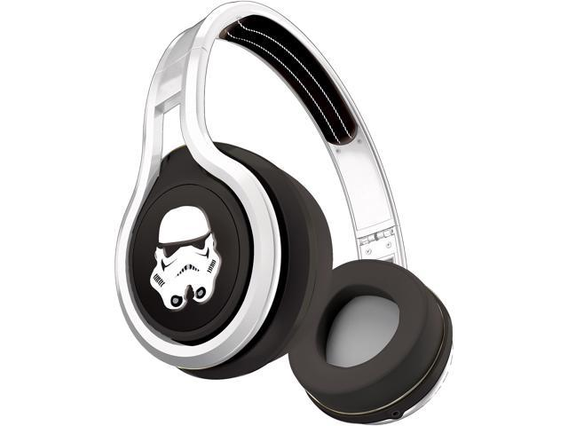 SMS Audio Storm Trooper SMS-ONWD-SW-STORM On Ear Wired Street for Star Wars Storm Trooper