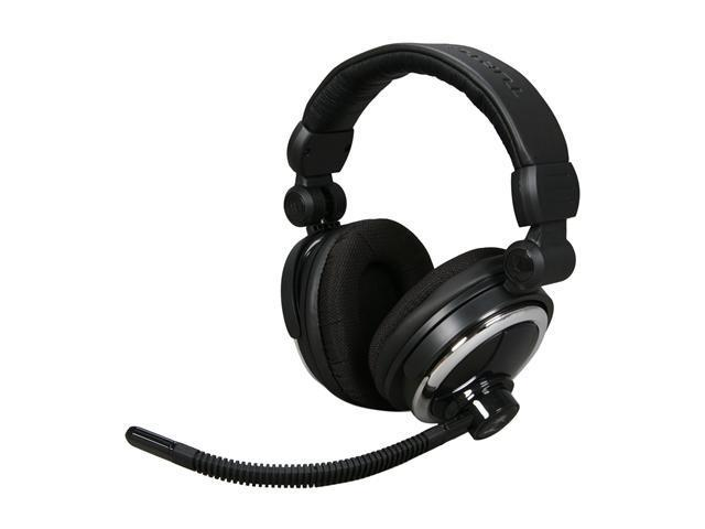 Turtle Beach Ear Force Z2 3.5mm Connector Circumaural Professional-Grade PC Gaming Headset