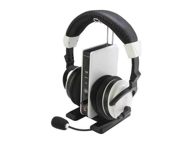 Turtle Beach Ear Force X41 (XBOX LIVE Chat + Wireless Digital RF Game Audio, Dolby Headphone 7.1 Surround Sound)