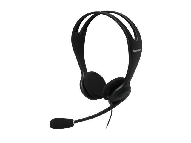 Lenovo 40Y8518 Circumaural Multimedia Headset