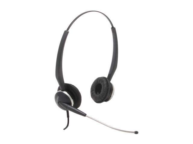 Jabra GN 2115 ST Quick Disconnect Connector Supra-aural State-of-the-art, professional headset