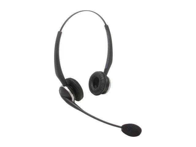 Jabra GN 2125 NC Quick Disconnect Connector Circumaural professional headset