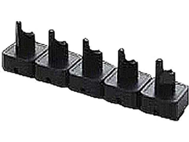 Jabra 14207-15 Multi Charger 5-Unit Headset Base Charger