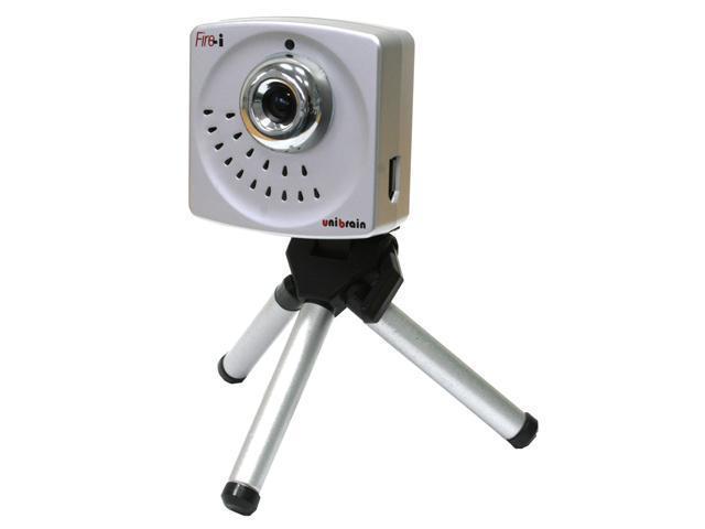 unibrain Fire-i IEEE 1394 Digital Camera