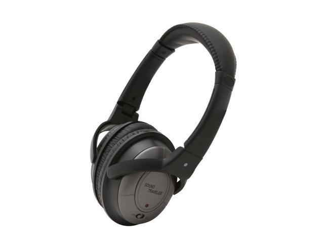 Digital & Wireless Group DW-ST-NC-QZ-2 Circumaural Stereo Headphone