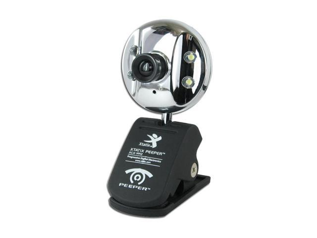 Xtatix XCA-PP2 Peeper WebCam