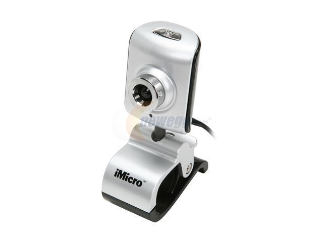 iMicro CAM-IM210 USB 1.1 WebCam