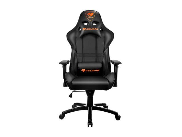 189.99 - COUGAR ArmorBlack Gaming Chair