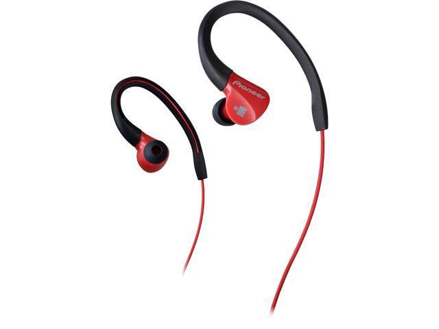 Philips tv headphones - Pioneer IRONMAN SE-E3M Sports - earphones Overview