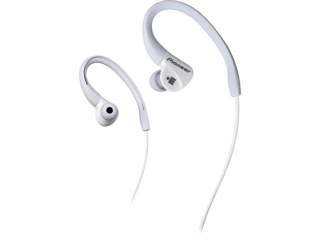 Symphonized Earbuds California - Pioneer IRONMAN SE-E3M Sports - earphones Overview
