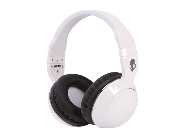 Skullcandy Hesh 2.0 White S6HSDZ-072 White with Detatchable Cable