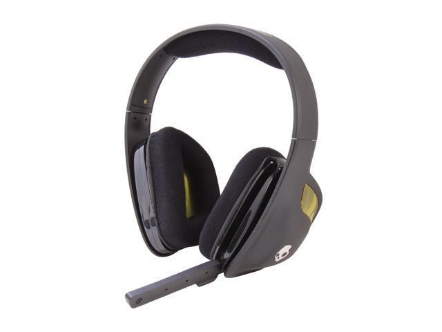 SKULLCANDY SLYR Circumaural Headset