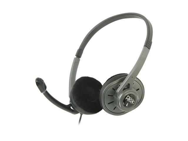 Pixxo HS-830 3.5mm Connector Circumaural Multimedia Headset
