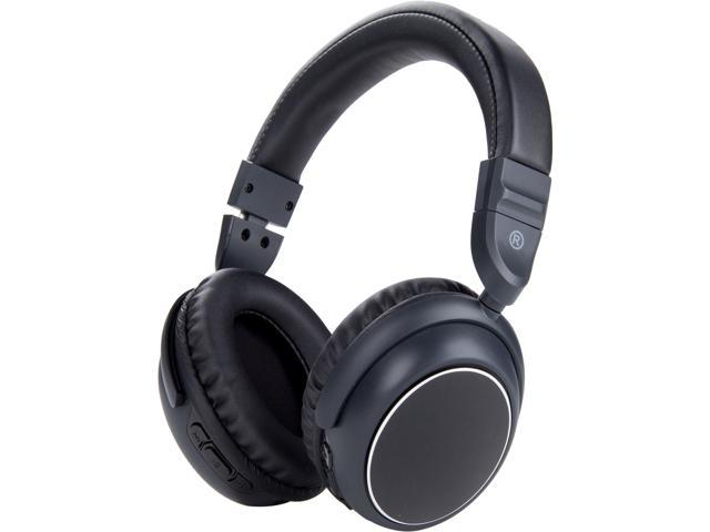 hype hy 983 freedom swivel bluetooth stereo headphone. Black Bedroom Furniture Sets. Home Design Ideas