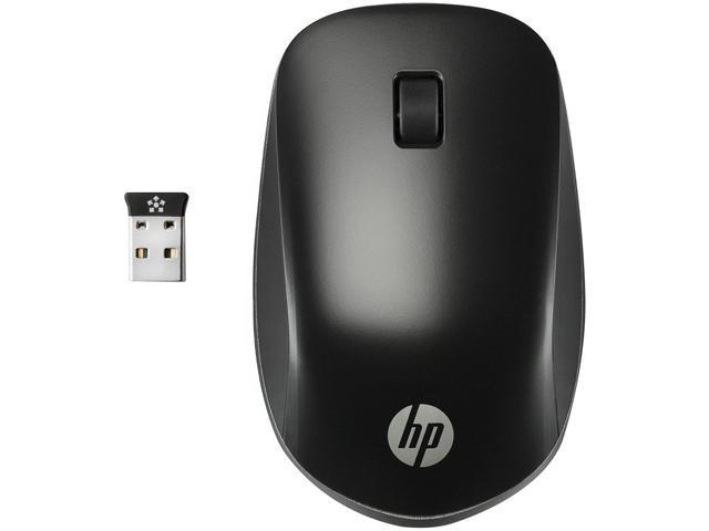 HP H6F25UT#ABA 1 x Wheel USB RF Wireless Smart Buy Ultra Mobile WL Mouse