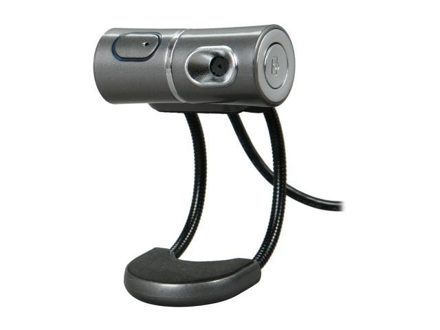 IMC LifeCam SD0087 USB 2.0 WebCam - 12.0 MP (Software Enhanced)