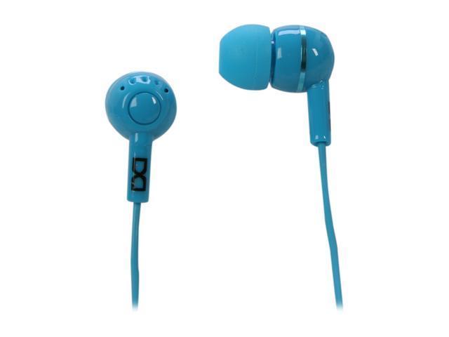 BOOM LDB In-Ear the Leader Headphone - Blue