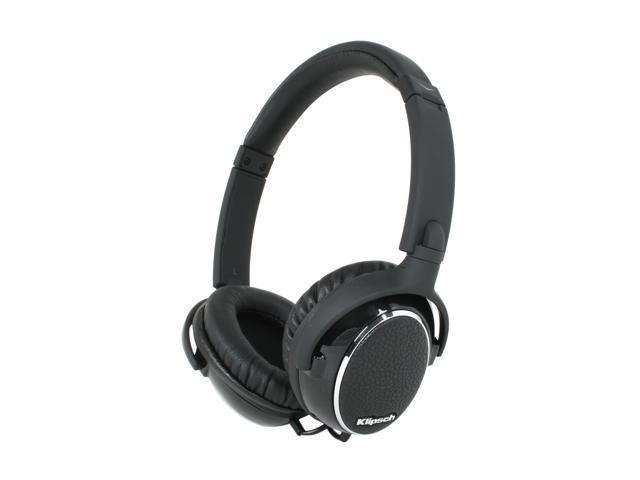 Klipsch Image ONE Black Image ONE Headphones and Accessories