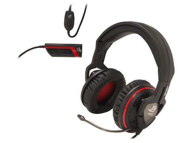 ASUS ROG Orion Pro Circumaural Gaming Headset