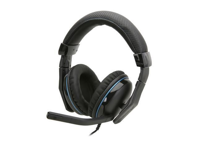 Corsair Vengeance 1300 3.5mm Connector Circumaural Analog Gaming Headset