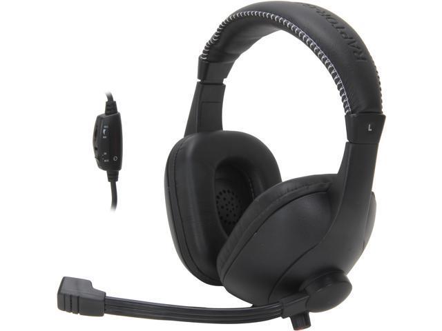 Corsair Raptor H3 3.5mm Connector Circumaural Gaming Headset