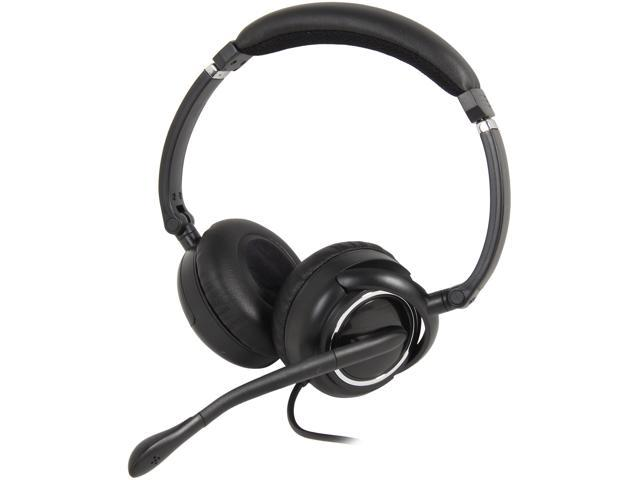 Corsair Raptor LH2 3.5mm Connector Supra-aural Headset