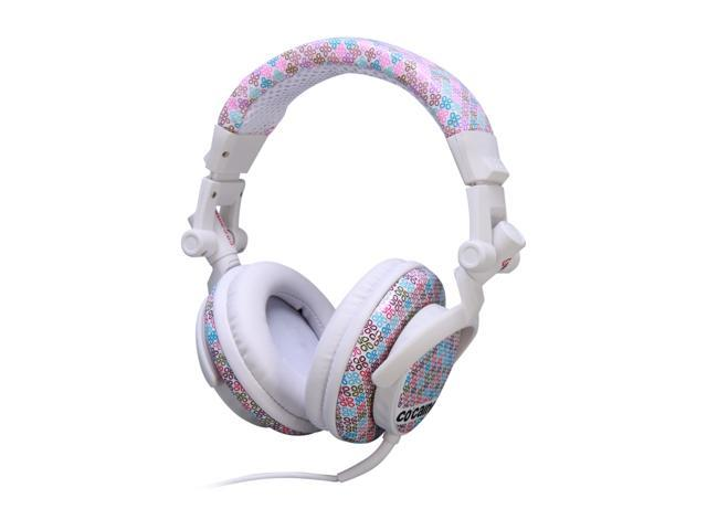 CO:CAINE HPSCGG 3.5mm Connector Headphone Sound Clash (Girl Getter)