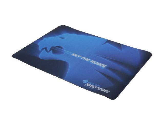 ROCCAT ROC-13-101 Sense - High Precision Gaming Mousepad (Glacier Blue)