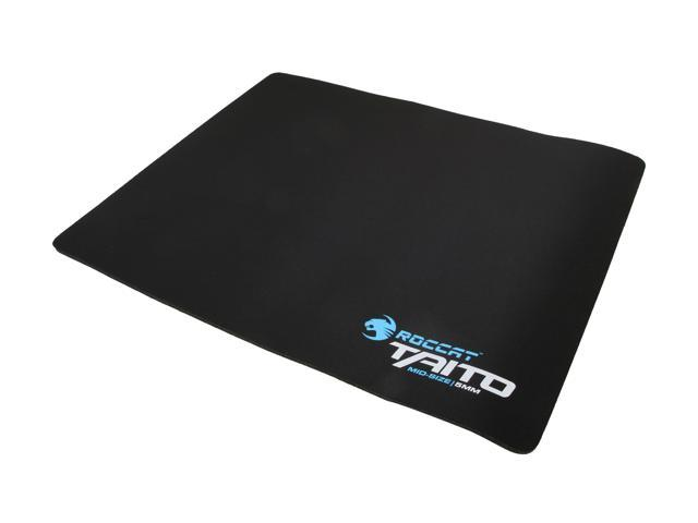 ROCCAT ROC-13-060 Taito Mid-Size 5mm - Shiny Black Gaming Mousepad