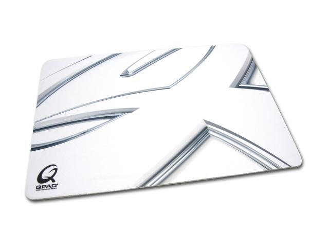 QPAD CT Series QPAD_CT_4MW White Gaming Mouse Pad