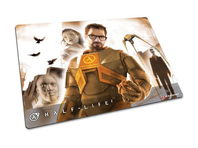 Ideazon AW0ZZM1-X8H2M01 Half-Life 2 FragMat Gaming Mouse Pad