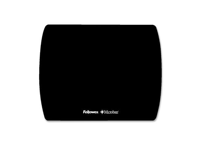 Fellowes 5908101 Microban Ultra Thin Mouse Pad