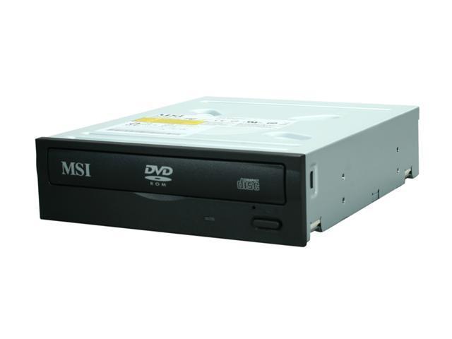 MSI IDE DVD-ROM Drive Model DH-18DP