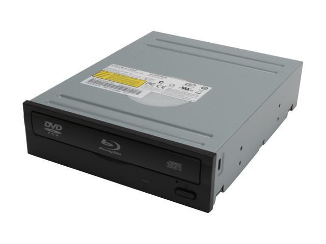 LITE-ON Black 4X Blu-ray DVD-ROM SATA Model DH-4O1S-11