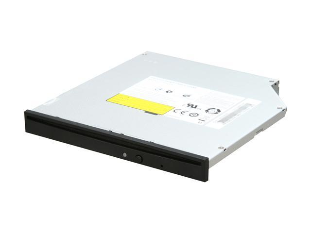 LITE-ON CD/DVD Burner(Slot-load) SATA Model DC-8A2SH - OEM